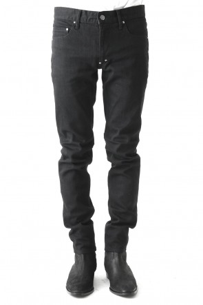DIET BUTCHER SLIM SKIN 16SS DIET BUTCHER SLIM SKIN [DBSS] 16SS 12oz Skinny Denim Pants