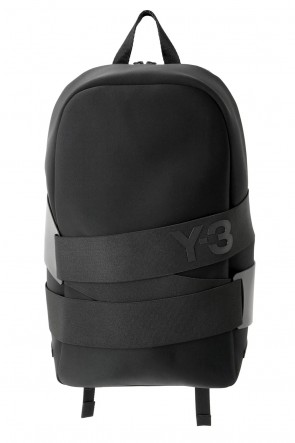 Y-3 17-18AW Qrush Backpack