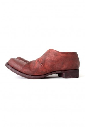 DEVOA 18SS Calf Leather Shoes