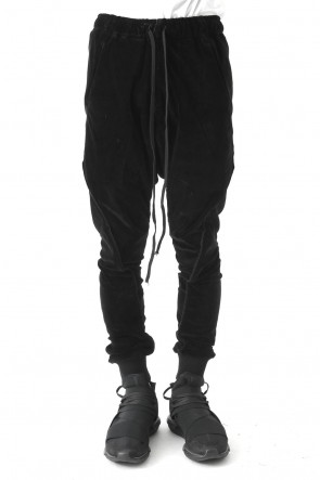 Song for the Mute 17-18AW Slim Track Pants