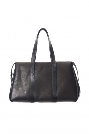 "sinistra 18-19AW Boston Bag ""2D"""