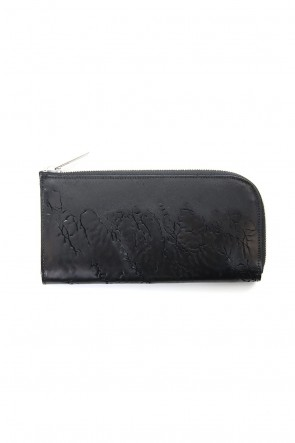 "sinistra 18-19AW Wallet ""L"""