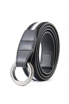 GalaabenD 18SS OIL COW LINETAPE BELT