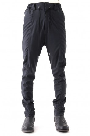 Easy Pants Wool / Silk