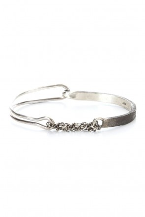 iolom Classic Hook Bangle