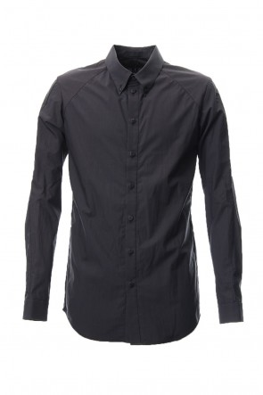 DEVOA 19SS Shirts Cotton hard Wash