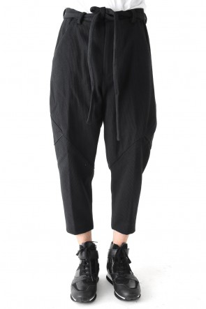 Climber Wide Cropped Pants 2.0