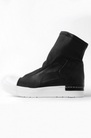 CINZIA ARAIA 17SS 17SS Switching Sneakers BLACK