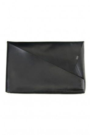 No,No,Yes! 19-20AW No,No,Yes! -shosa- Clutch bag (M) BASIC