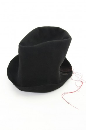 The Viridi-anne 18-19AW Reinhard Plank Rabbit Hat