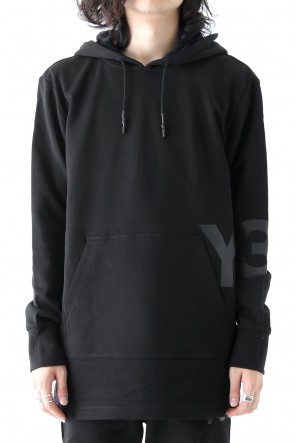 Y-3 17-18AW Classic Hoodie