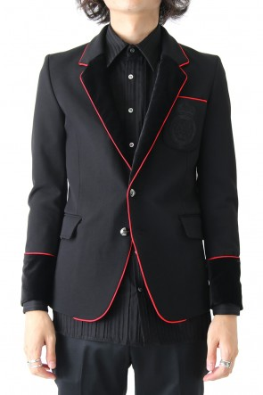 MAD HIGH POWER 2WAY STRETCH JACKET