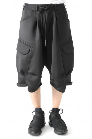 Y-3 17-18AW Future Sport Shorts