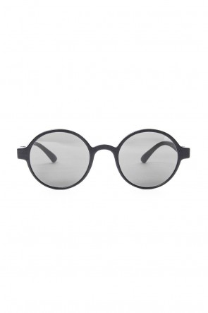 MYKITA 18-19AW VOO MD1- pitch black