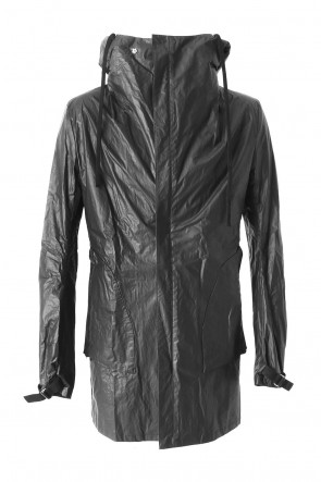 Tyvek Hooded Coat