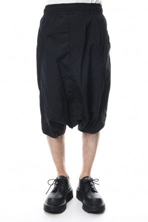 JULIUS 19PS OVERCROTCH PANTS