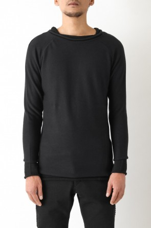 Pullover Layered Knit