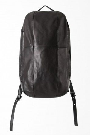 iolom Classic Japanese Horse Leather Backpack