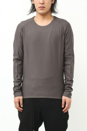 individual sentiments 15-16AW Basic Long Sleeve CT50-LJ30