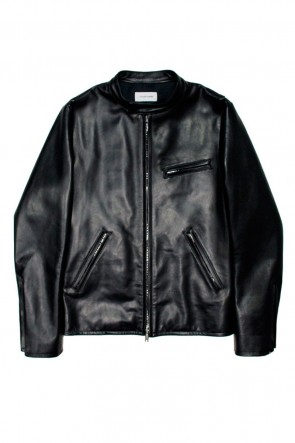 LITHIUM HOMME 16-17AW LEATHER SINGLE RIDERS NEW CLASSIC LINE