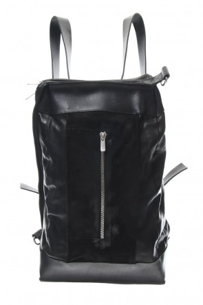 LEON LOUIS 18-19AW Multifunctional Backpack