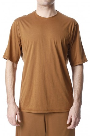H.R 6 20SS Classic Short sleeve Camel for men