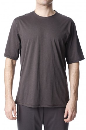H.R 6 20SS Classic Short sleeve Gray for men
