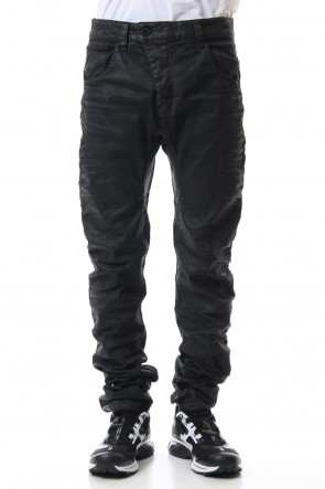 11 BY BORIS BIDJAN SABERI 19SS Coated pants