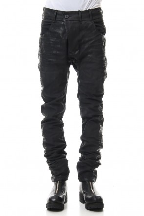 BORIS BIDJAN SABERI 20SS P13-regular-fit - FTM10001 - Black