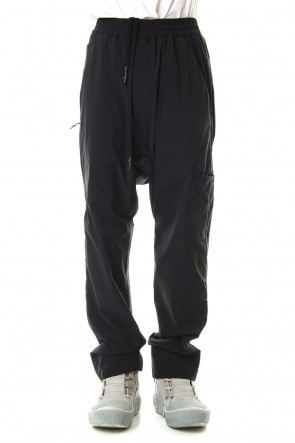 11 BY BORIS BIDJAN SABERI 19-20AW Waterproof Easy Pants