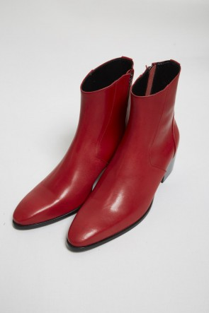 GalaabenD19-20AWFull tanning cowhide boots