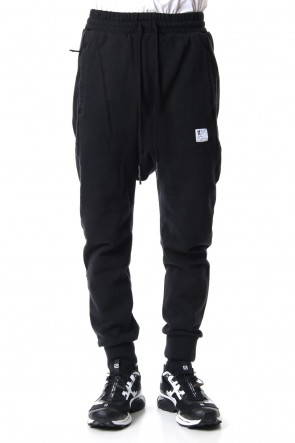 11 BY BORIS BIDJAN SABERI 19SS Cotton pants