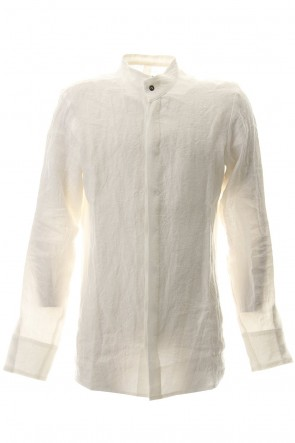 Hannibal 20SS Shirt Peer