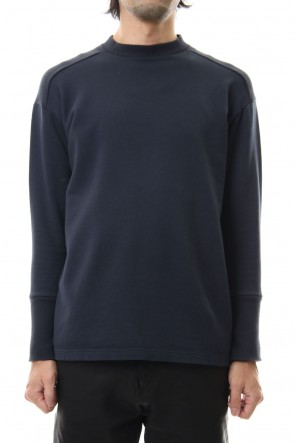 RIPVANWINKLE 20PS TRAINER L/S Navy