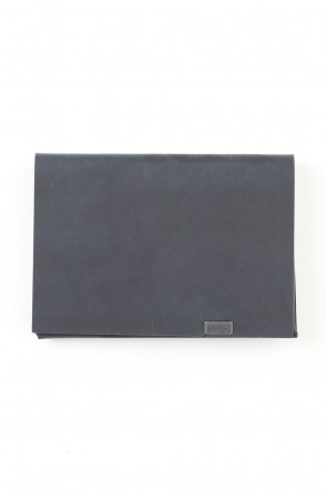 No,No,Yes! BASIC No,No,Yes! -shosa- Short Wallet 1.0  Oil Nubuck Black