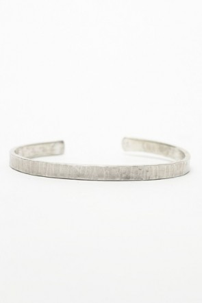 iolom Classic Silver Bangle