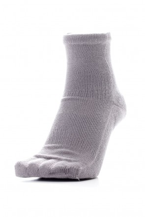 STAGUE ONE Classic STAGUE ONE Socks 005 Gray