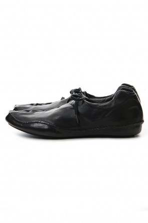 EMATYTE 20SS Sneaker Kangaroo leather Black