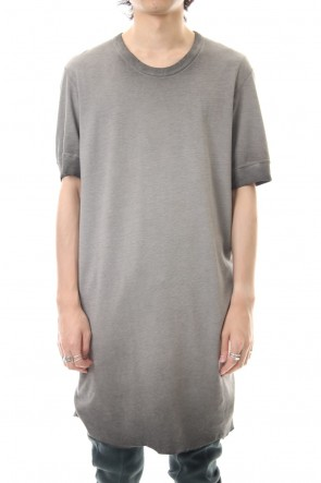 BORIS BIDJAN SABERI 19-20AW TS1 RF - Faded Patina Grey