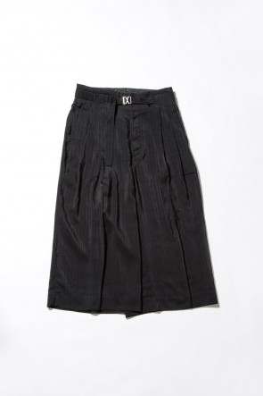 Cupra Stripe Gaucho Pants