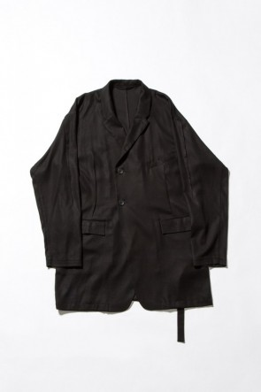 Hard Twist Boil Jacket