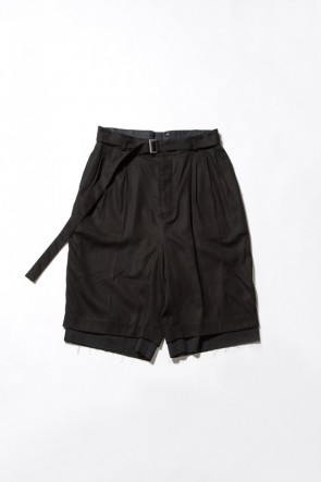 Hard Twist Boil Shorts