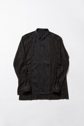 Hard Twist Comb Shirt