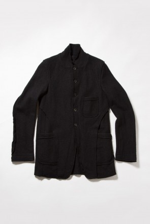 The Viridi-anne18-19AWContraction jacket
