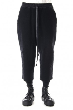The Viridi-anne 19-20AW Milling Wide Pants
