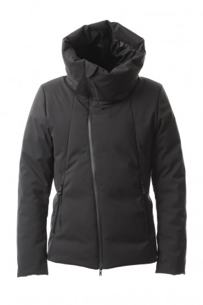 The Viridi-anne 19-20AW FAS-GROUP Limited Edition Schoeller Stretch Down Jacket