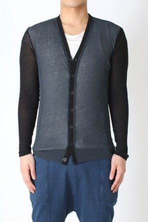 Dry Cotton Cardigan
