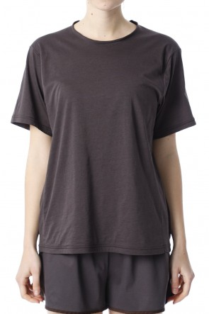 H.R 6 20SS Classic Short sleeve Gray for women
