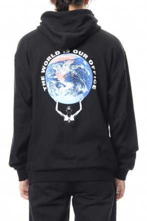GEO 18-19AW World Office Hoodie