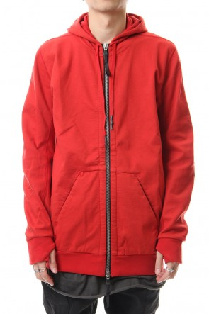 11 BY BORIS BIDJAN SABERI 20SS Z2B-F1229-red